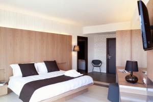 Eolian Milazzo Hotel, Hotel  Milazzo - big - 8