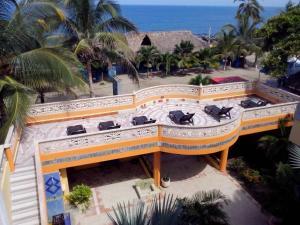 Hotel El Ensueño