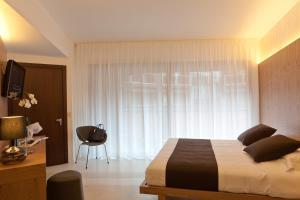 Eolian Milazzo Hotel, Hotel  Milazzo - big - 9