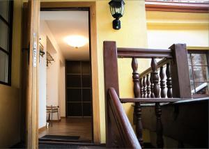 Skapas Street Vilnius, Apartments  Vilnius - big - 23