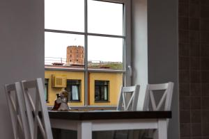 Skapas Street Vilnius, Apartments  Vilnius - big - 51