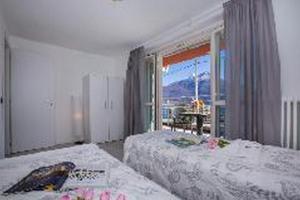 Santa Anna, Apartmány  Pianello Del Lario - big - 3