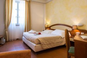 Hotel Delle Terme Santa Agnese, Bagno di Romagna, Italy | J2Ski