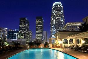 Great View LA Oasis Suite
