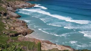 Pousada Arraial do Cabo, Penzióny  Arraial do Cabo - big - 101