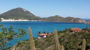 Pousada Arraial do Cabo, Penzióny  Arraial do Cabo - big - 104