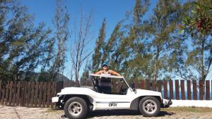 Pousada Arraial do Cabo, Penzióny  Arraial do Cabo - big - 105