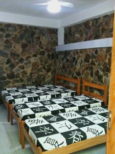 Pousada Arraial do Cabo, Vendégházak  Arraial do Cabo - big - 108