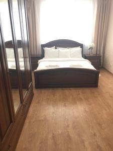Apartment on tretya Koltsevaya 16