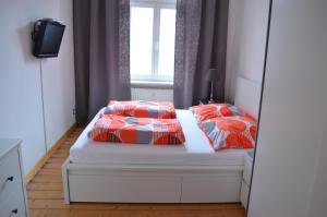 Ferienwohnung Barfly, Apartmány  Traben-Trarbach - big - 7