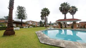Hotel Villa Monarca Inn Reviews