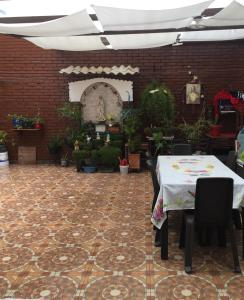 Hotel Don Olivo, Гостевые дома  Богота - big - 15