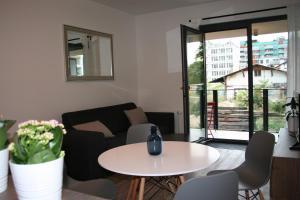 Karlín Apartment, Ferienwohnungen  Prag - big - 23