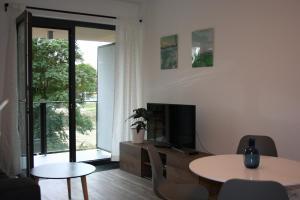Karlín Apartment, Ferienwohnungen  Prag - big - 27