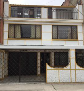 Hotel Don Olivo, Гостевые дома  Богота - big - 1