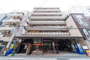 Shinsaibashi 8ppl 901, Apartments  Osaka - big - 5
