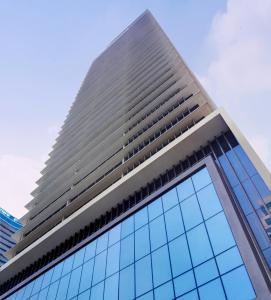 Joy~Nostalg Hotel & Suites Manila Managed by AccorHotels, Apartmanhotelek  Manila - big - 24