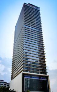 Joy~Nostalg Hotel & Suites Manila Managed by AccorHotels, Apartmanhotelek  Manila - big - 25