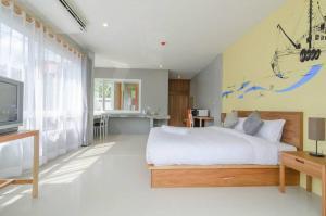 Ao Nang Miti Resort