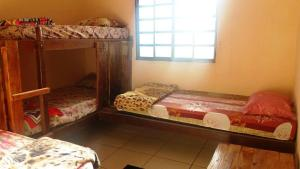Hostel Canto das Araras, Hostels  Alto Paraíso de Goiás - big - 3