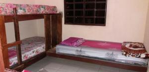 Hostel Canto das Araras, Hostels  Alto Paraíso de Goiás - big - 4