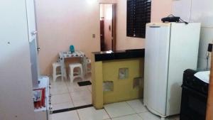 Hostel Canto das Araras, Hostels  Alto Paraíso de Goiás - big - 42