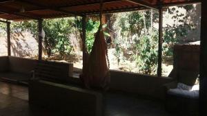 Hostel Canto das Araras, Hostels  Alto Paraíso de Goiás - big - 38