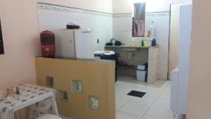 Hostel Canto das Araras, Hostels  Alto Paraíso de Goiás - big - 37