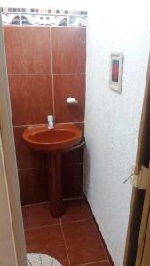 Hostel Canto das Araras, Hostels  Alto Paraíso de Goiás - big - 5
