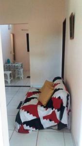 Hostel Canto das Araras, Hostels  Alto Paraíso de Goiás - big - 28