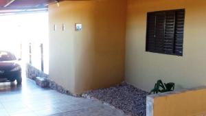 Hostel Canto das Araras, Hostels  Alto Paraíso de Goiás - big - 18
