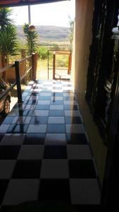 Hostel Canto das Araras, Hostels  Alto Paraíso de Goiás - big - 25