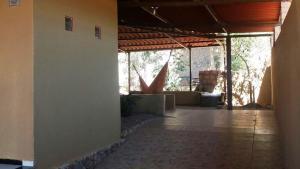 Hostel Canto das Araras, Hostels  Alto Paraíso de Goiás - big - 22
