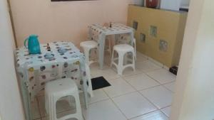 Hostel Canto das Araras, Hostels  Alto Paraíso de Goiás - big - 20
