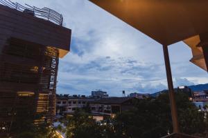 113038256 No.9 Hostel & Cafe เชียงใหม่