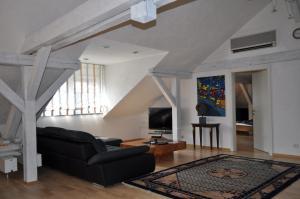 Du Russel Suite, Апартаменты  Баден-Баден - big - 1