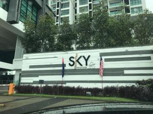 Sky Loft, Bukit Indah JB, Ferienwohnungen  Johor Bahru - big - 1