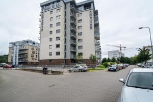 Apartment close to the Cathedral, Апартаменты  Вильнюс - big - 3