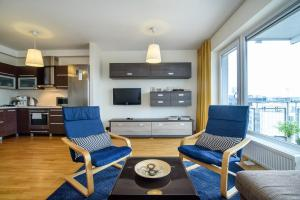 Apartment close to the Cathedral, Апартаменты  Вильнюс - big - 1