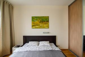 Apartment close to the Cathedral, Апартаменты  Вильнюс - big - 6