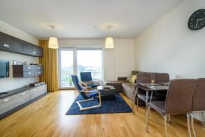 Apartment close to the Cathedral, Апартаменты  Вильнюс - big - 13
