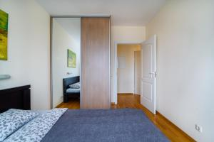 Apartment close to the Cathedral, Апартаменты  Вильнюс - big - 17