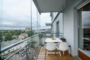 Apartment close to the Cathedral, Апартаменты  Вильнюс - big - 18