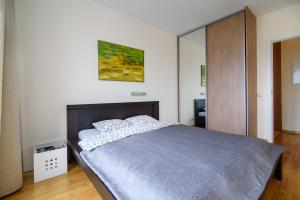Apartment close to the Cathedral, Апартаменты  Вильнюс - big - 20
