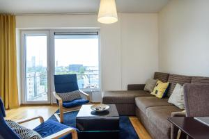 Apartment close to the Cathedral, Апартаменты  Вильнюс - big - 22
