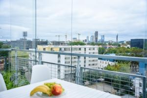 Apartment close to the Cathedral, Апартаменты  Вильнюс - big - 24