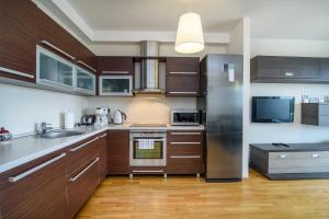 Apartment close to the Cathedral, Апартаменты  Вильнюс - big - 25
