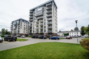 Apartment close to the Cathedral, Апартаменты  Вильнюс - big - 26