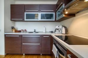 Apartment close to the Cathedral, Апартаменты  Вильнюс - big - 28