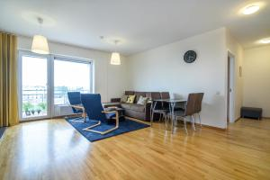 Apartment close to the Cathedral, Апартаменты  Вильнюс - big - 29